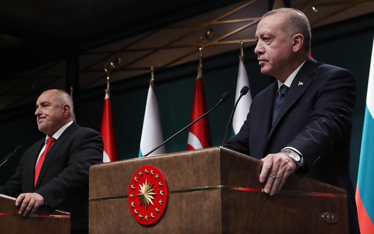 Cumhurbaşkanı Erdoğan: AB üyesi ülkeler Türkiye'nin durumunu anlamıyor