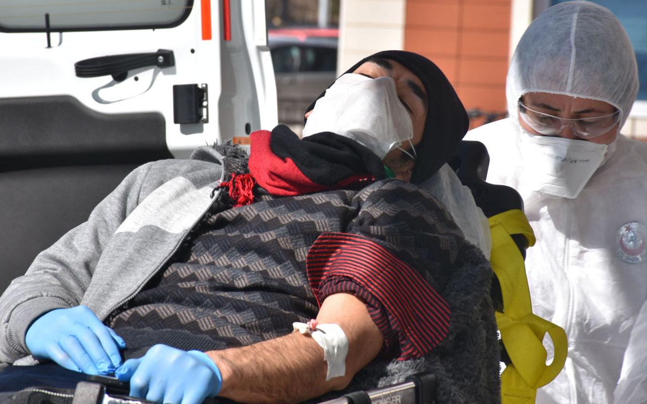 Sivas'ta Corona virüs var mı? Sivas valisi Ayhan açıkladı