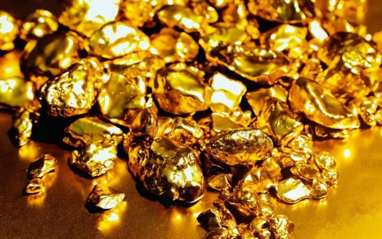 Bir yolcu beraberinde işlenmemiş 5 kilogram altın getirilebilecek! Karar Resmi Gazete'de
