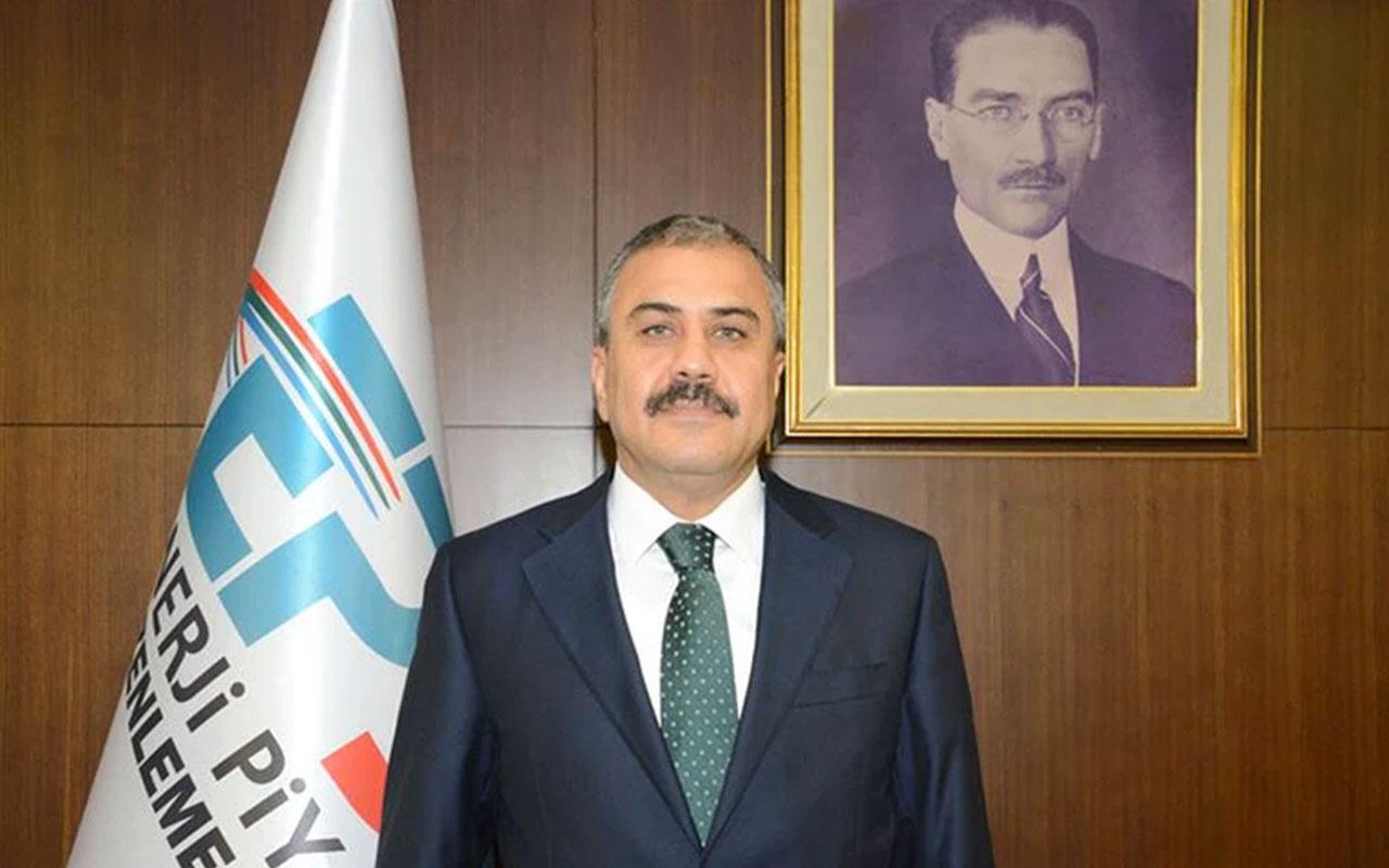 Mustafa Yılmaz EPDK Başkanlığına yeniden atandı
