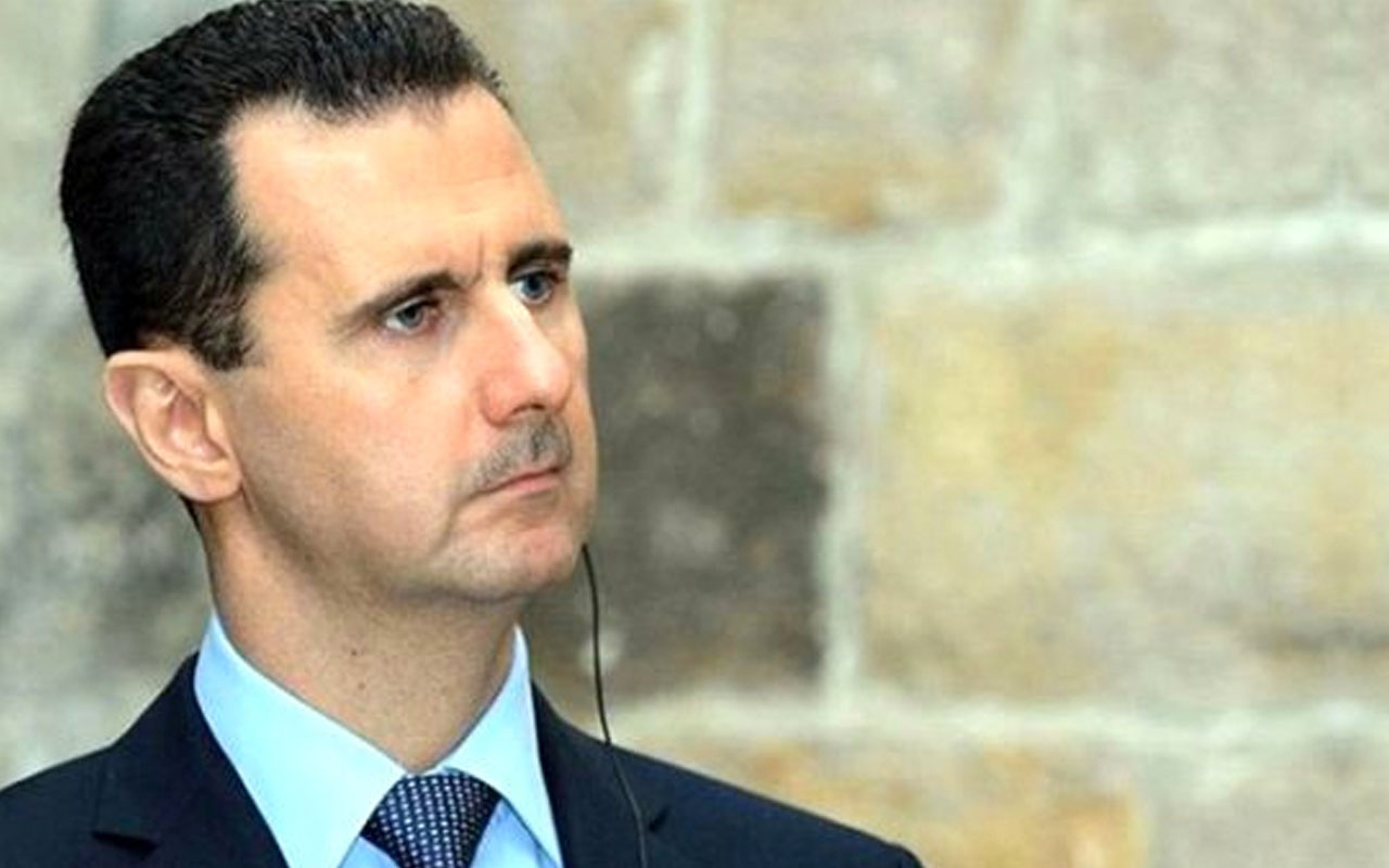 Esad'dan Bahar Kalkanı Harekatı ile verilen ağır kayıplar sonrası küstah açıklama!