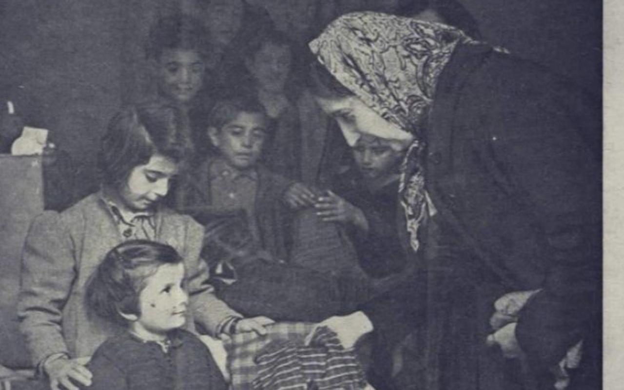 Yunanistan savaş sırasında sığındığı ülkenin halkını öldürüyor