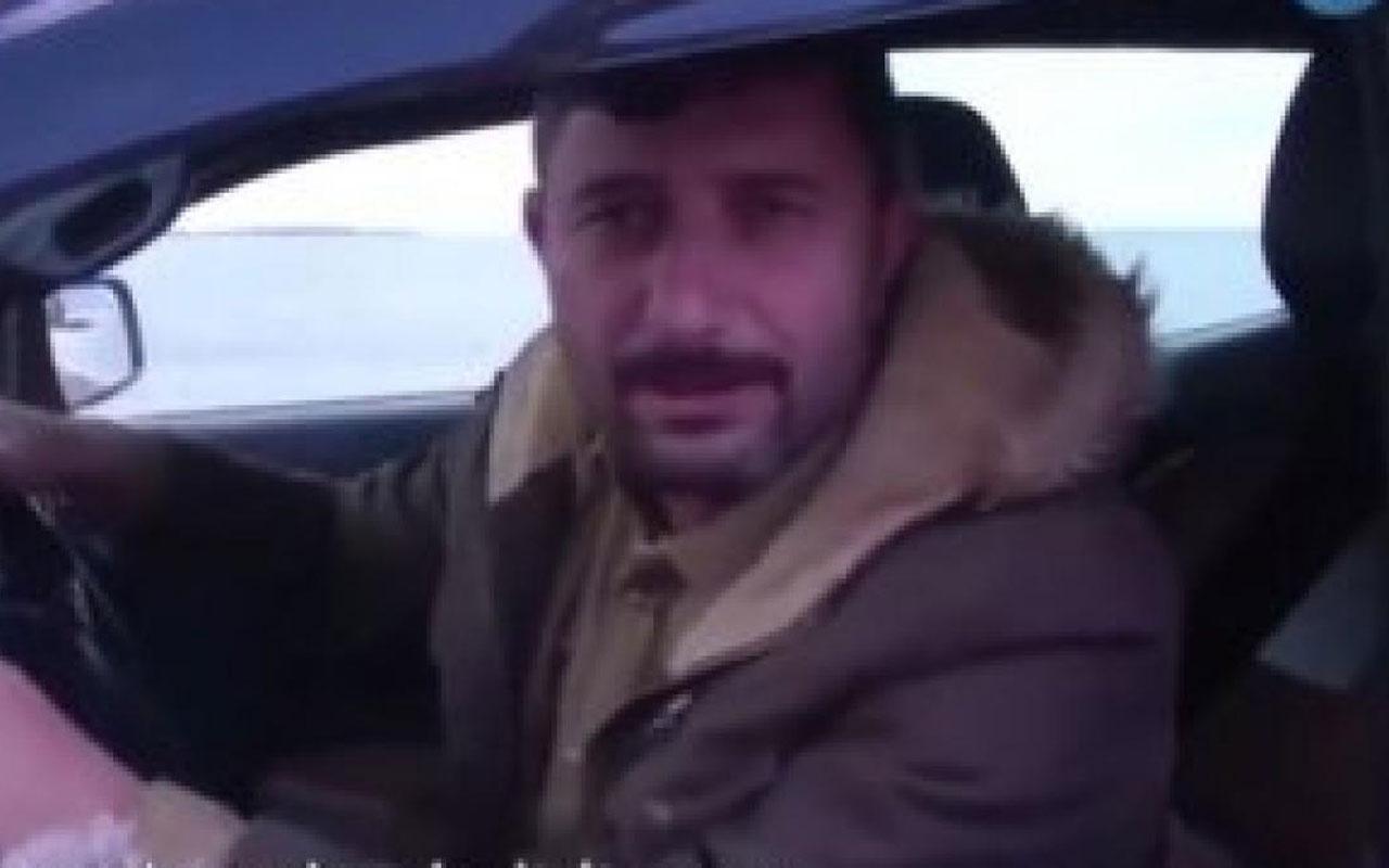 Tutuklanan insan kaçakçısı ifadesinde kıvırdı