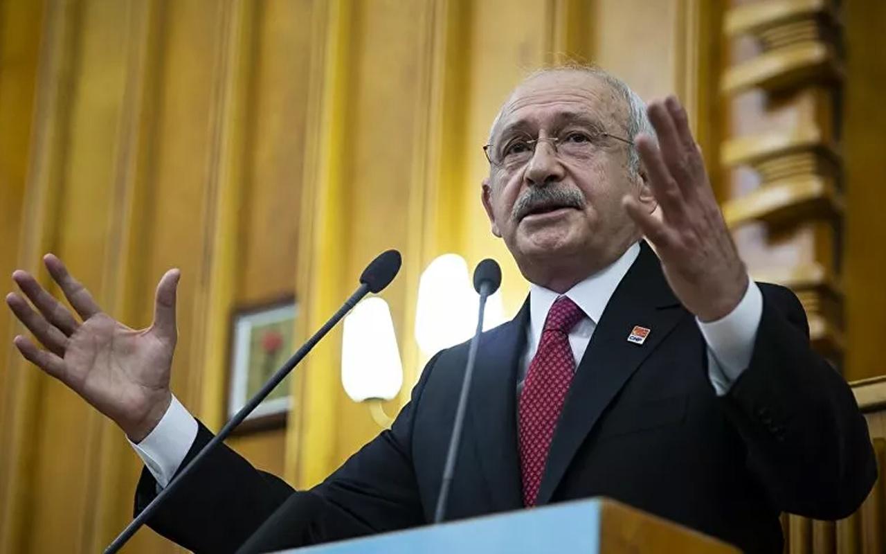 Kılıçdaroğlu'dan Şehir Üniversitesi'nin kapatılmasına tepki