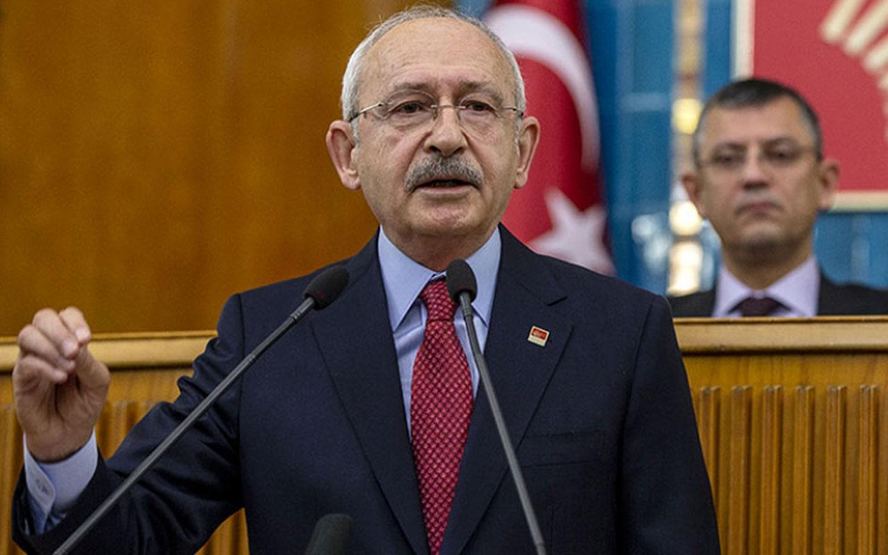 Kılıçdaroğlu'ndan Cumhurbaşkanı Erdoğan'a 5 kuruşluk dava