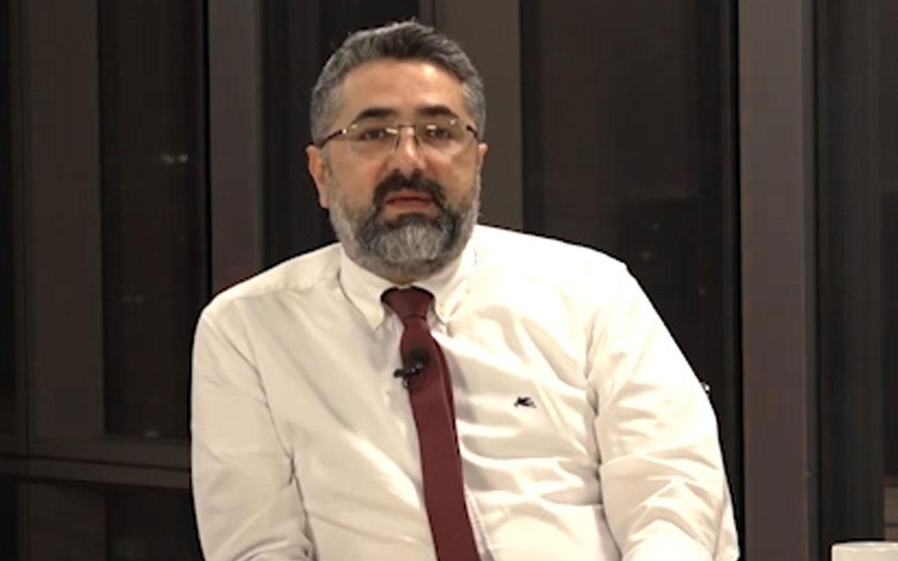 Serdar Ali Çelikler: Formül belli Ali başkan