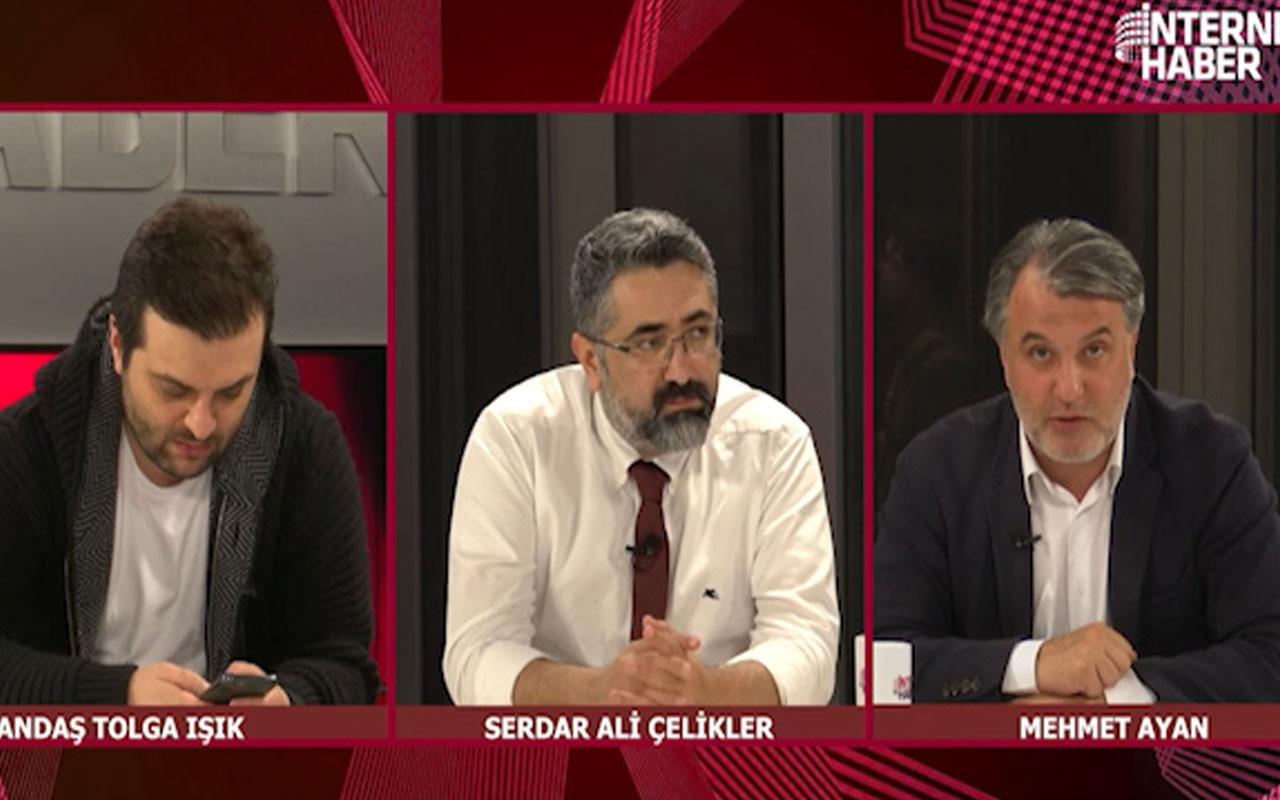 Serdar Ali Çelikler: Yeni hoca yüzde 95 yabancı olur