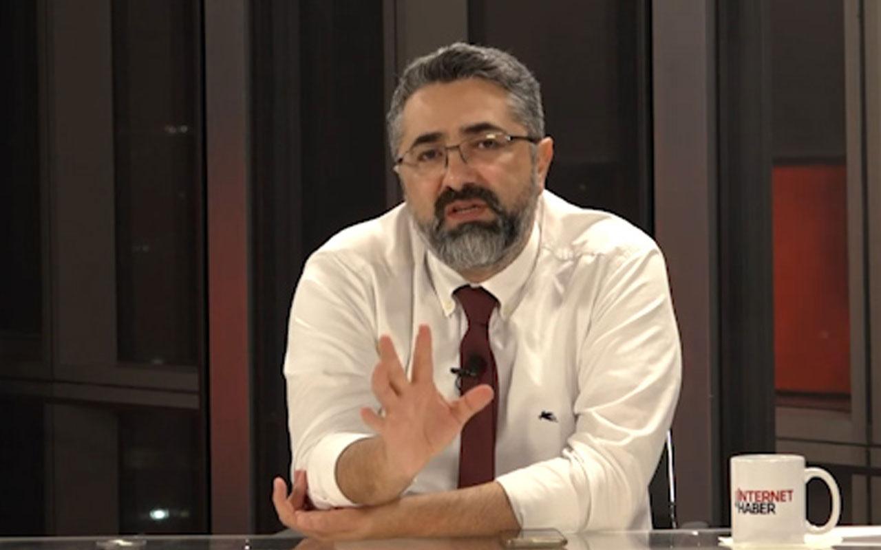 Serdar Ali Çelikler: Hocanın da tercihleri doğru değil