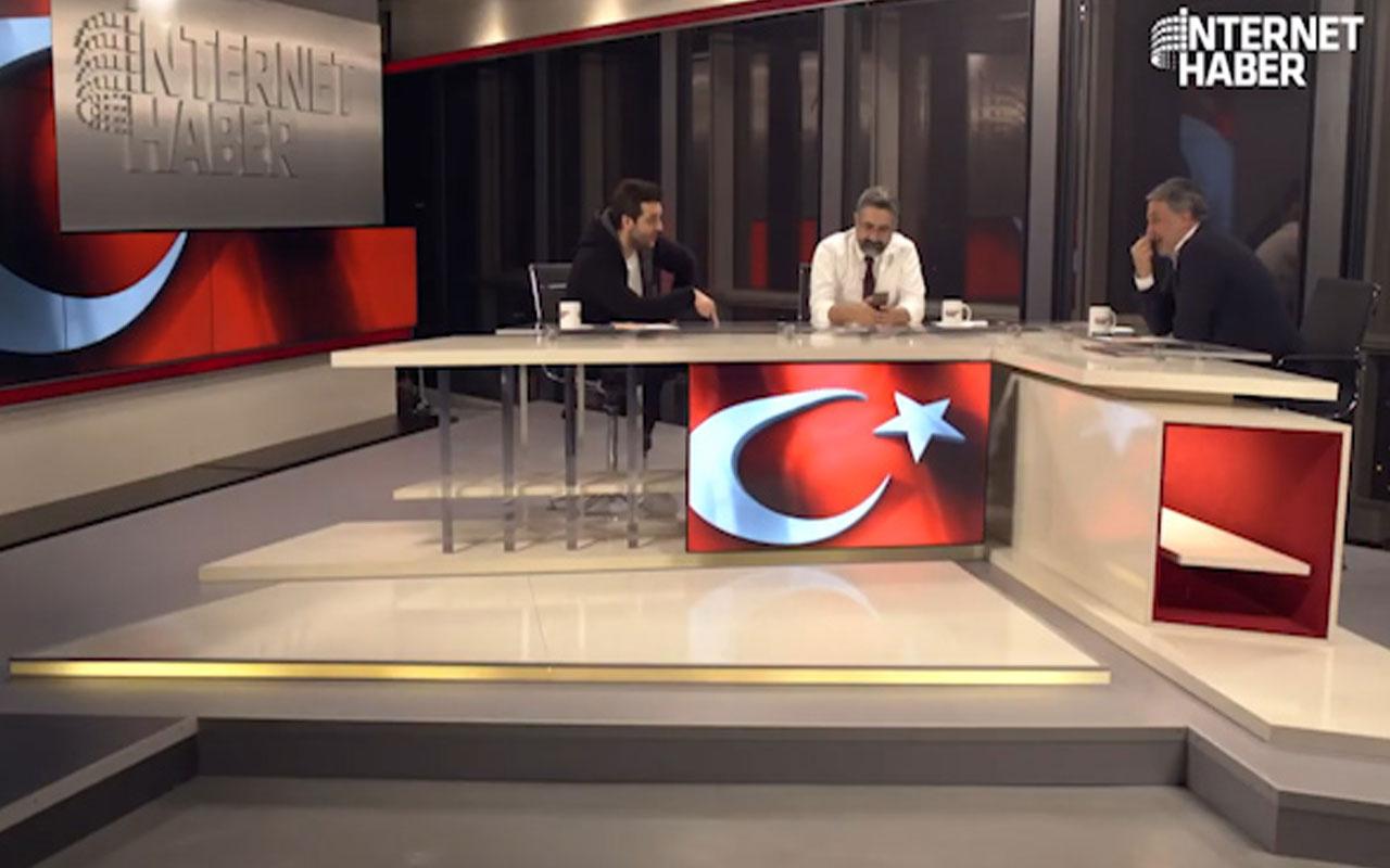 Serdar Ali Çelikler: Jupp Heynckes'i sportif direktör yaparım