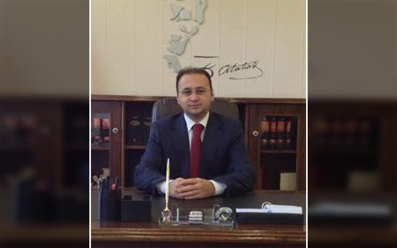 Mardin Vali Yardımcısı Adem Başoğlu FETÖ'den açığa alındı