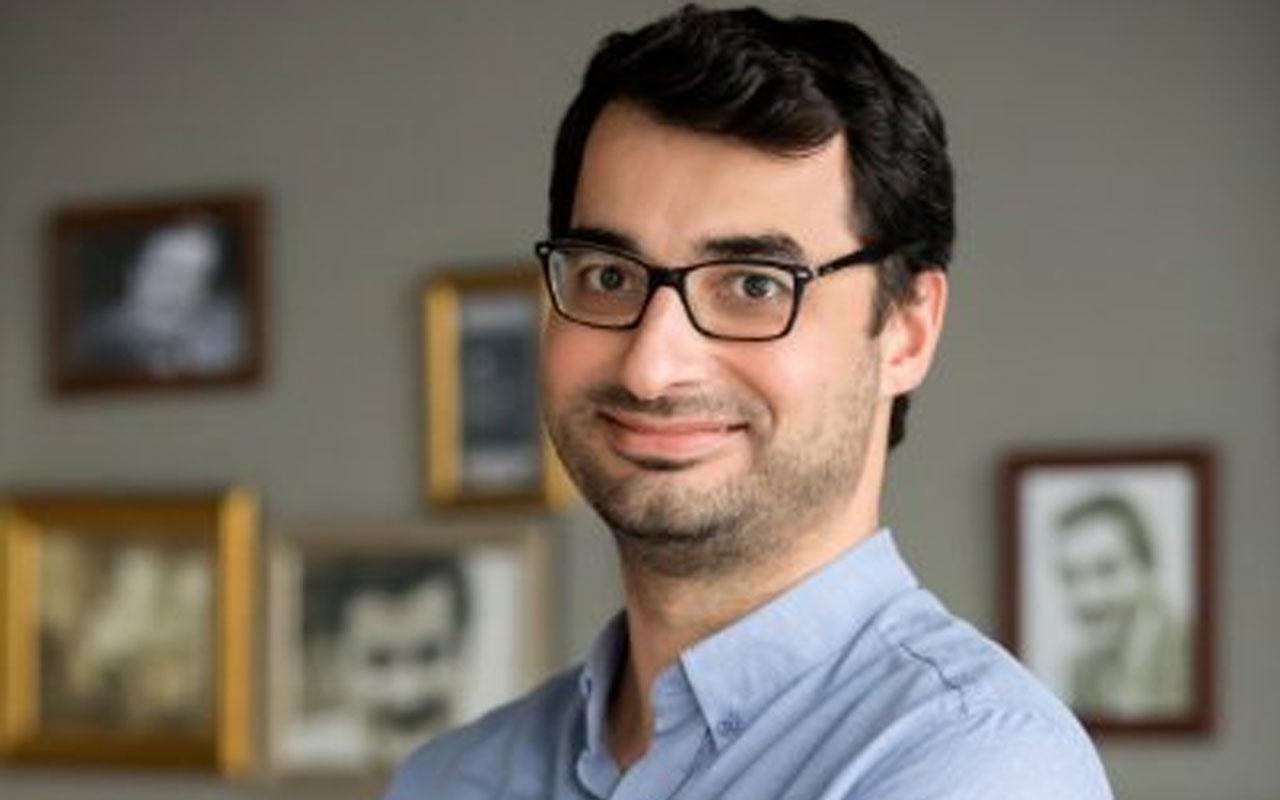 Odatv Haber Müdürü Barış Terkoğlu ve muhabir Hülya Kılınç tutuklandı