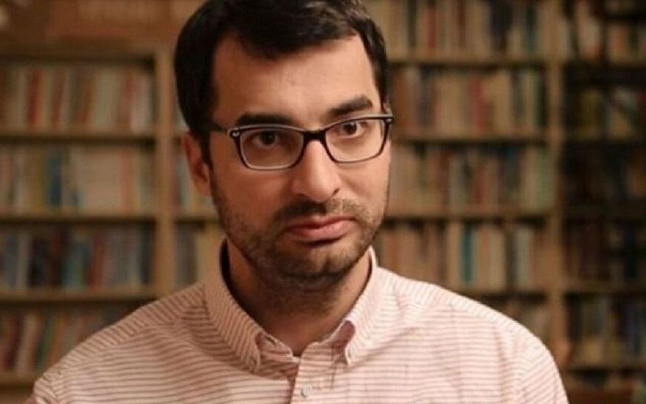 Odatv Haber Müdürü Barış Terkoğlu gözaltında! MİT şehidini ifşa iddiası