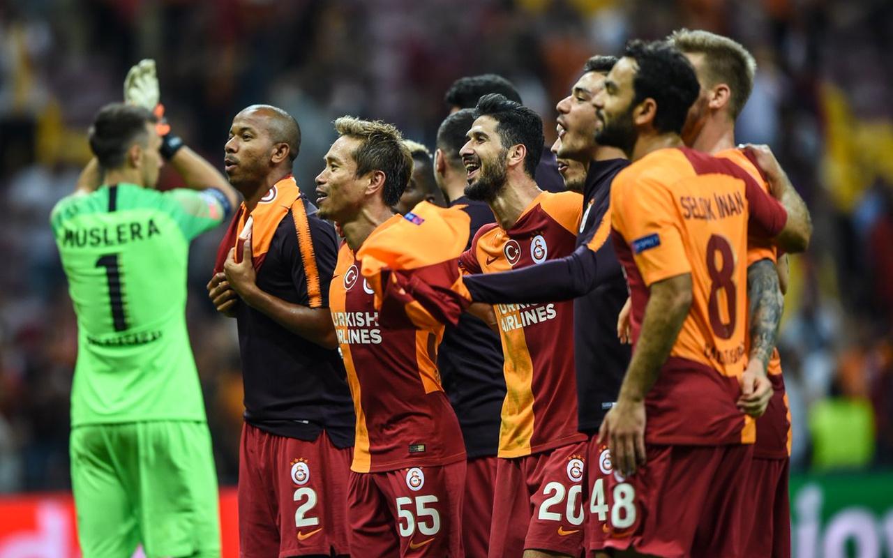 Galatasaray 7 kritik eksikle Başakşehir karşısında! Sakat ve cezaları düşündürüyor