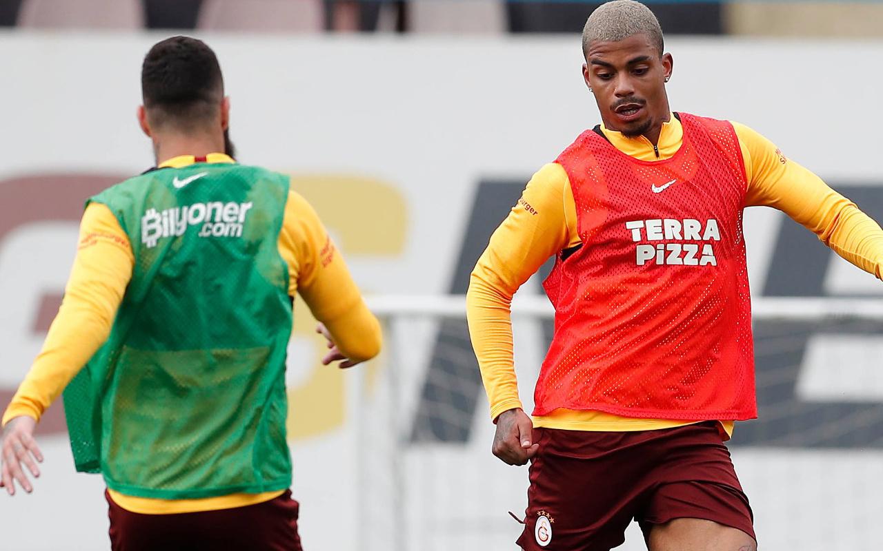 Galatasaray'a Lemina müjdesi