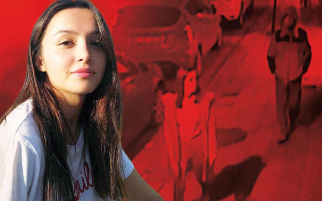 Ceren Özdemir cinayetinde yeni gelişme! Genç balerin kalbinden bıçaklanmıştı