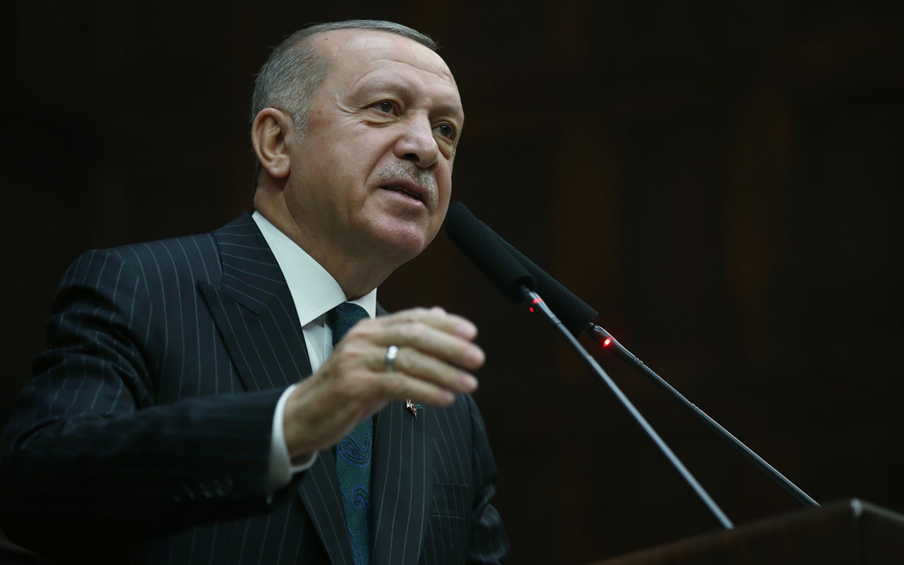 TÜSİAD'dan Cumhurbaşkanı Erdoğan'a mektup: Sokağa çıkma yasağı getirilsin