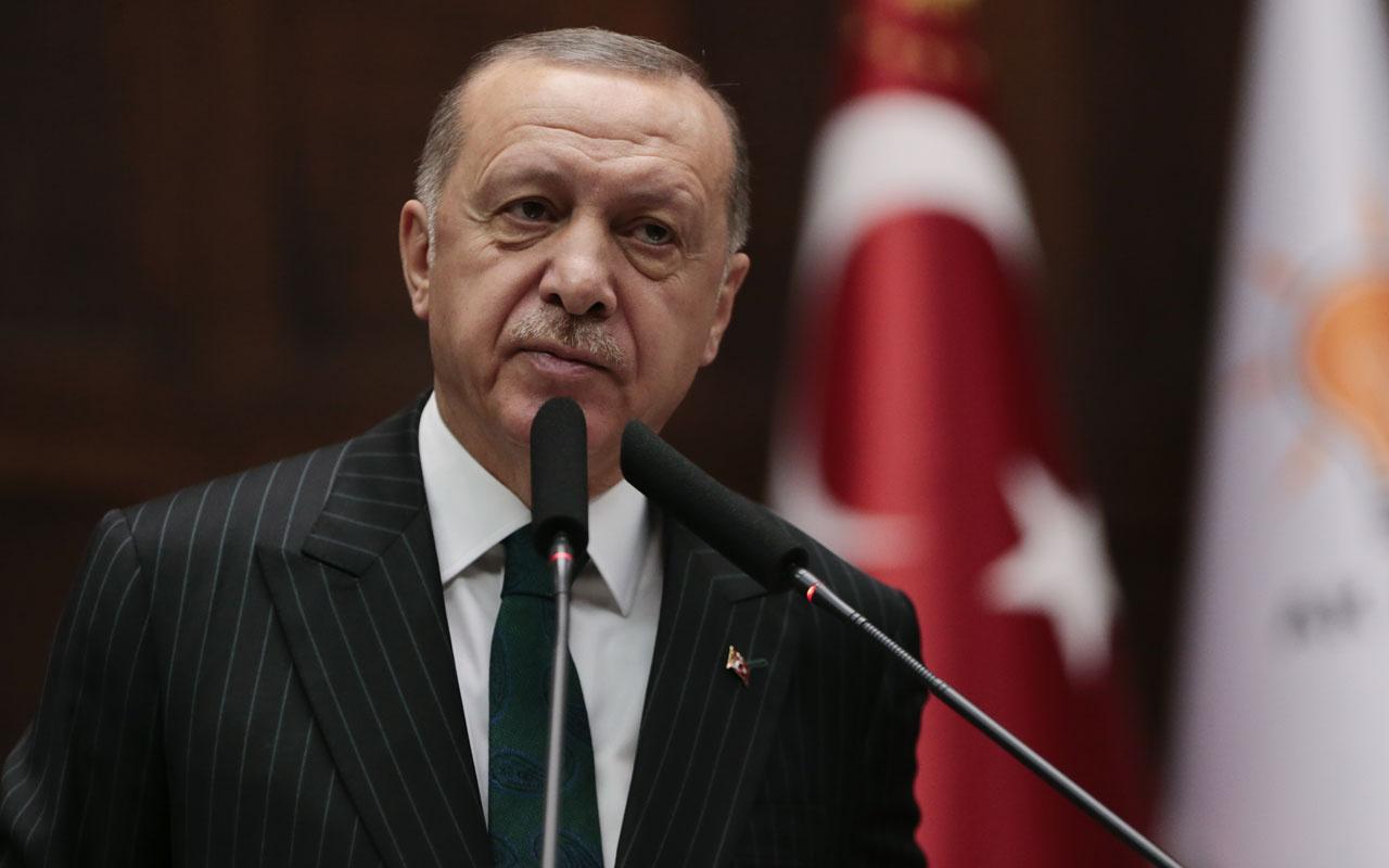 Erdoğan'dan Bahçeli ve Türkeş'e taziye telefonu