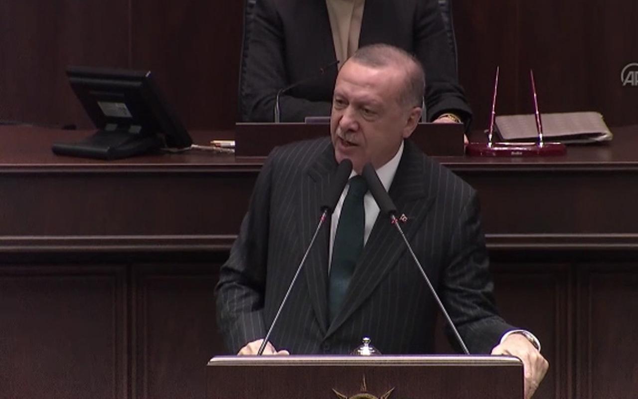 Cumhurbaşkanı Erdoğan: Şehitler tepesi boş kalmayacak dedim diyorum diyeceğim'