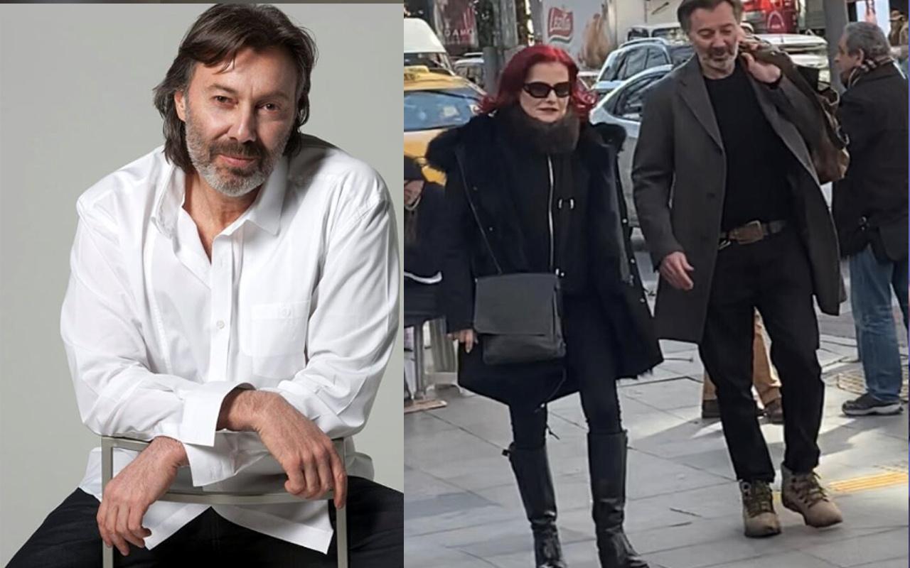 Hakan Karahan'ın eşi kimdir Candan Erçetin ile evli mi?