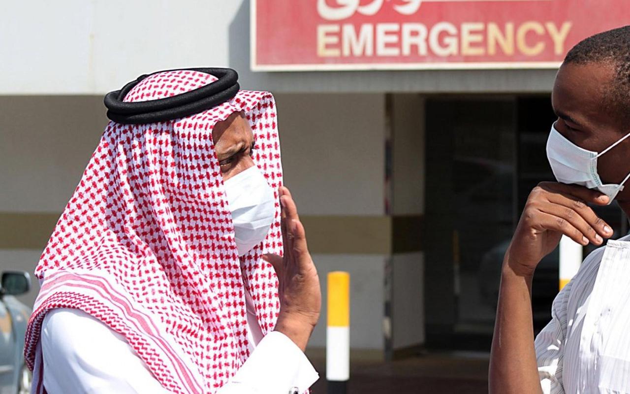 Suudi kanalında skandal sözler! Koronavirüs salgınında Türkiye'yi suçladılar