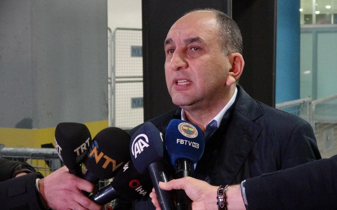 Semih Özsoy'dan Fenerbahçe'de teknik direktörlük açıklaması geldi