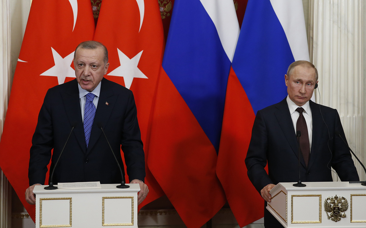 Türkiye ve Rusya İdlib'de ateşkes üzerinde anlaştı