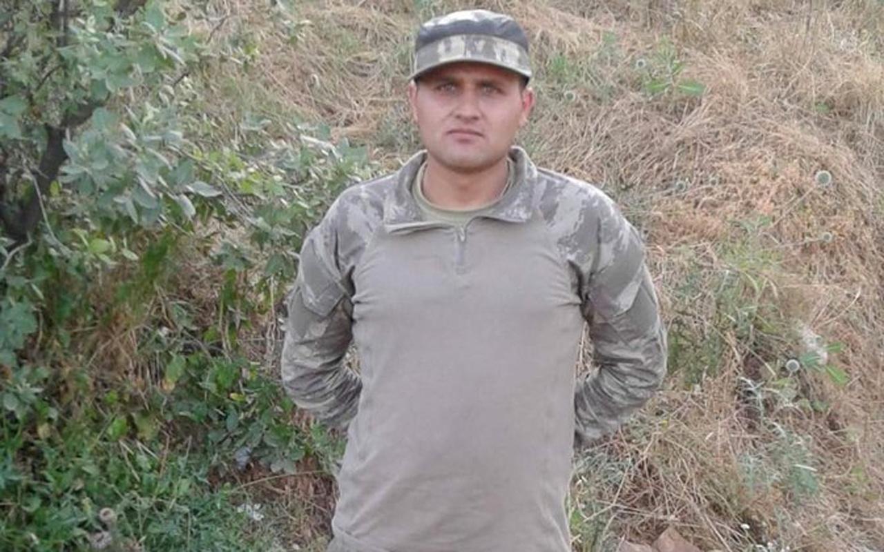 İdlib'den acı haber geldi bir askerimiz şehit oldu