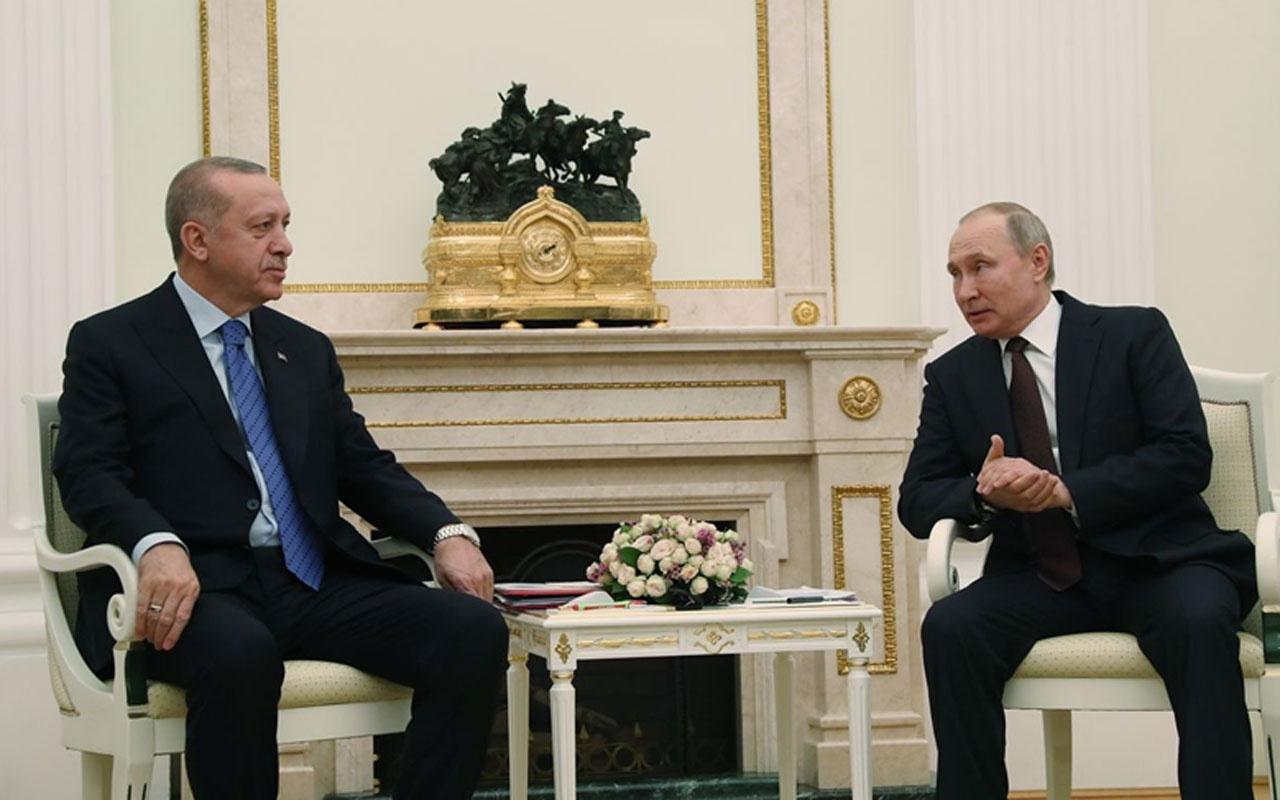 Rusya Libya için Türkiye'nin kapısını çalmaya hazırlanıyor! Bakın ne isteyecekler