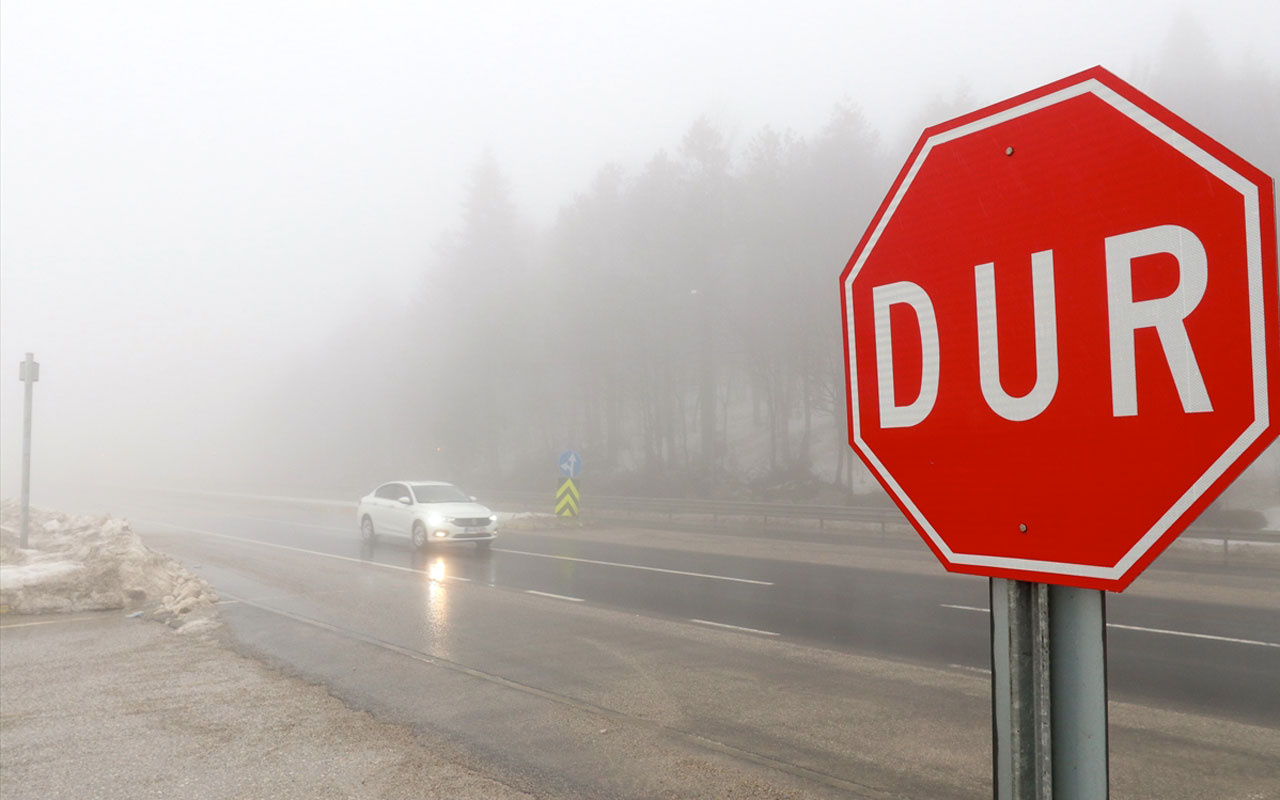 Meteoroloji'den birçok şehre uyarı yapıldı! Dikkat çamur yağacak