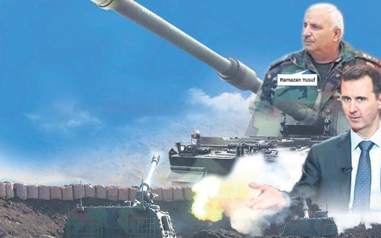 Esed'in İdlib katliamcısı generali ile Rusya'nın en çok güvendiği Esed generali öldürüldü
