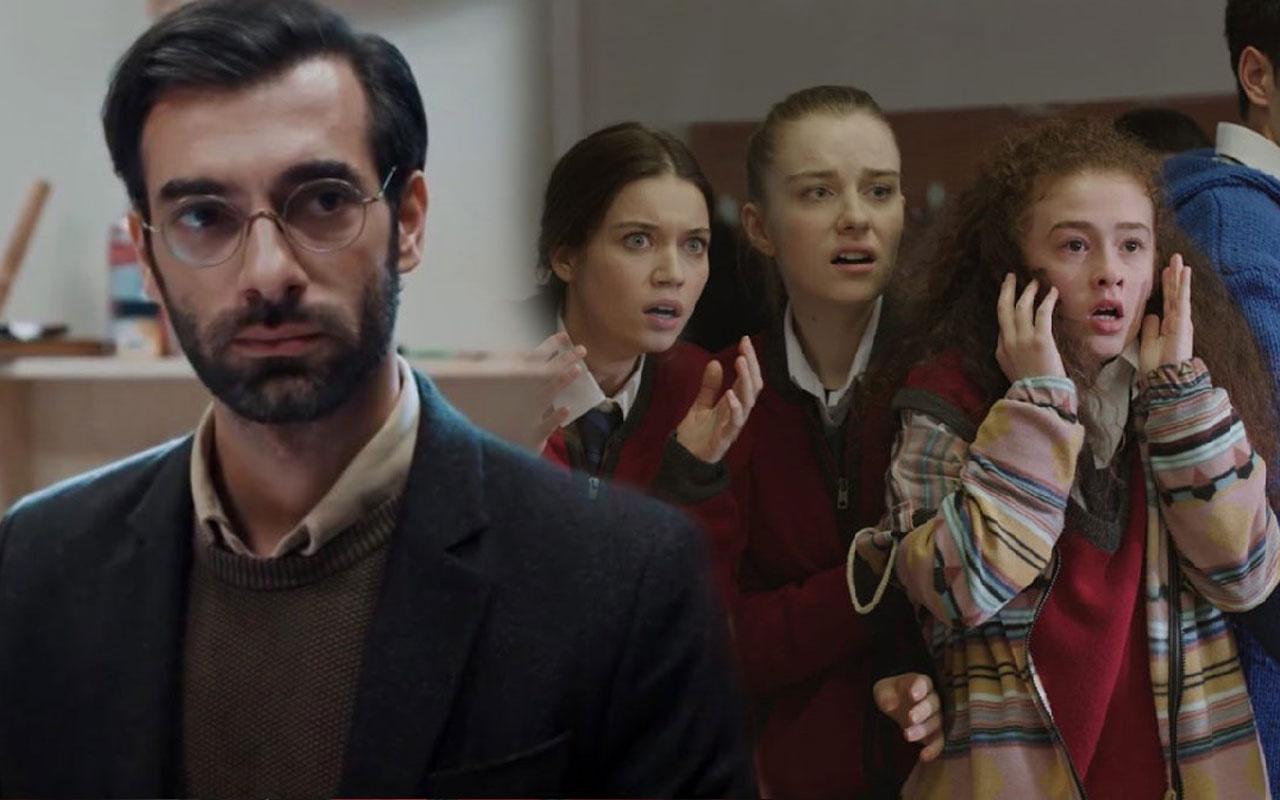 MEB Personel Genel Müdürü FOX TV'nin Öğretmen dizisine 'fiyasko' deyip tepki gösterdi