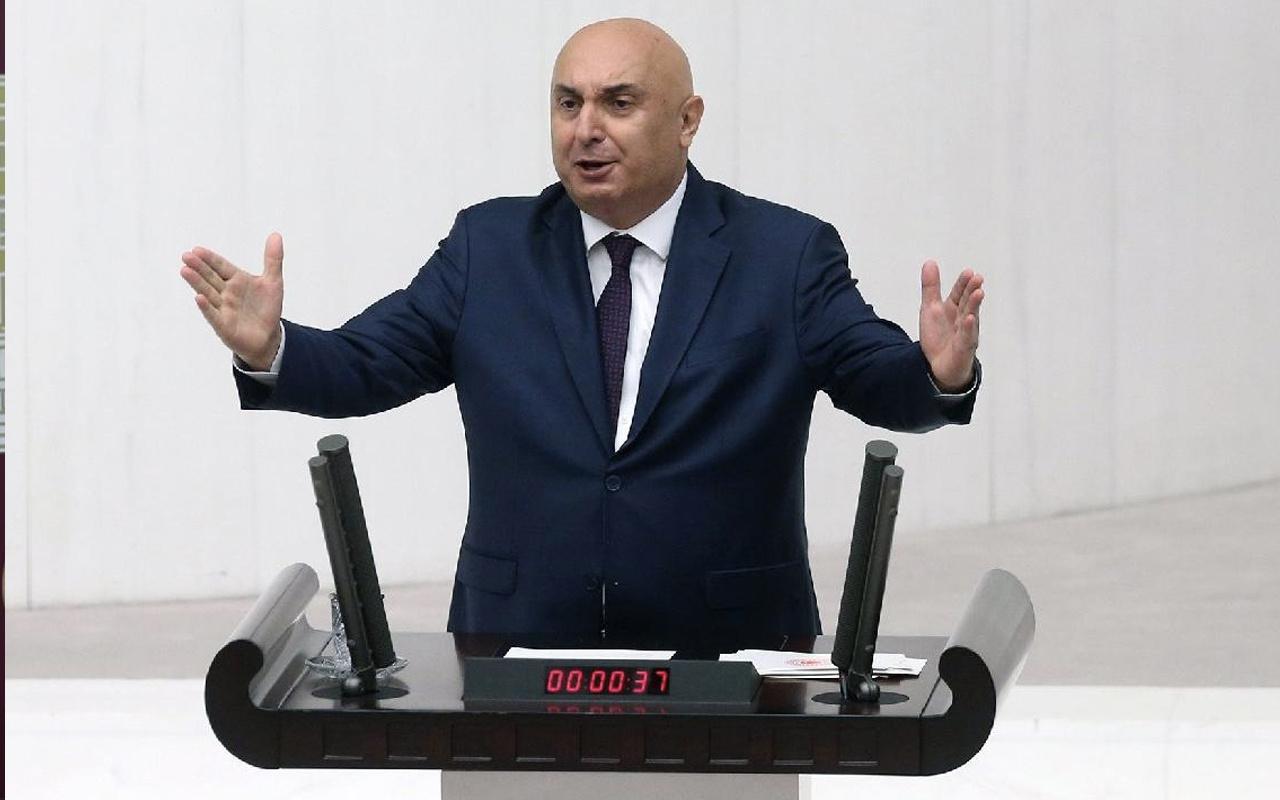 Engin Özkoç sözleri Erdoğan'a ne dedi vekiller birbirine girdi
