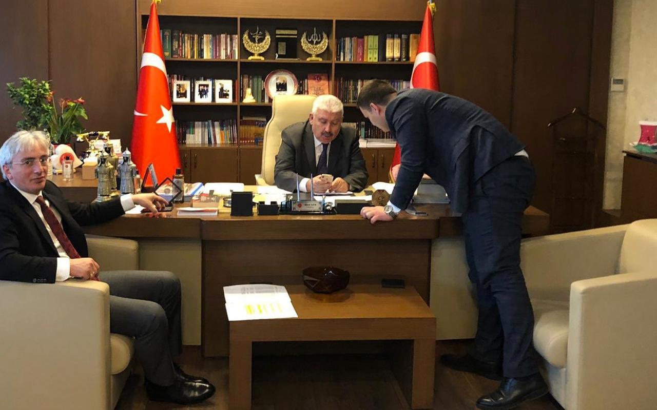 Semih Yalçın'dan CHP'ye çok sert Kılıçdaroğlu mesajı