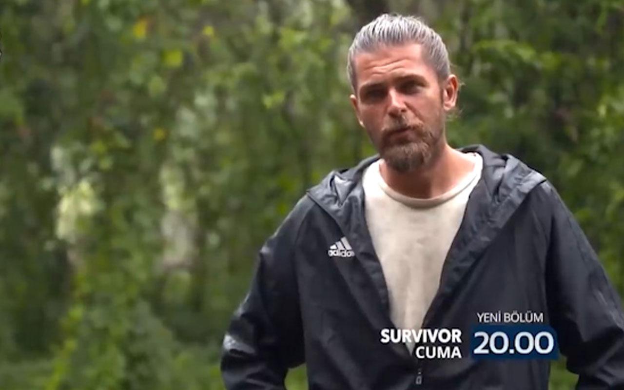 Survivor 13. Bölüm Fragmanı