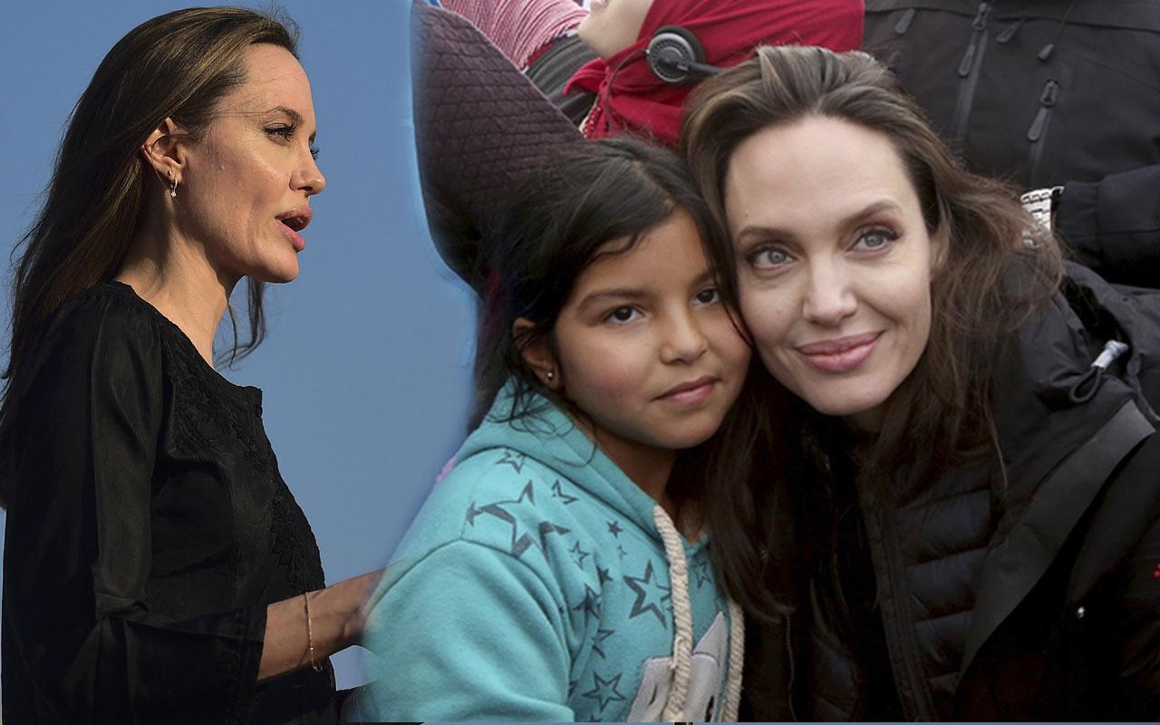Yılmaz Özdil-Nedim Şener'den Angelina Jolie'ye çağrı! Yunan sınırına bekleniyorsun