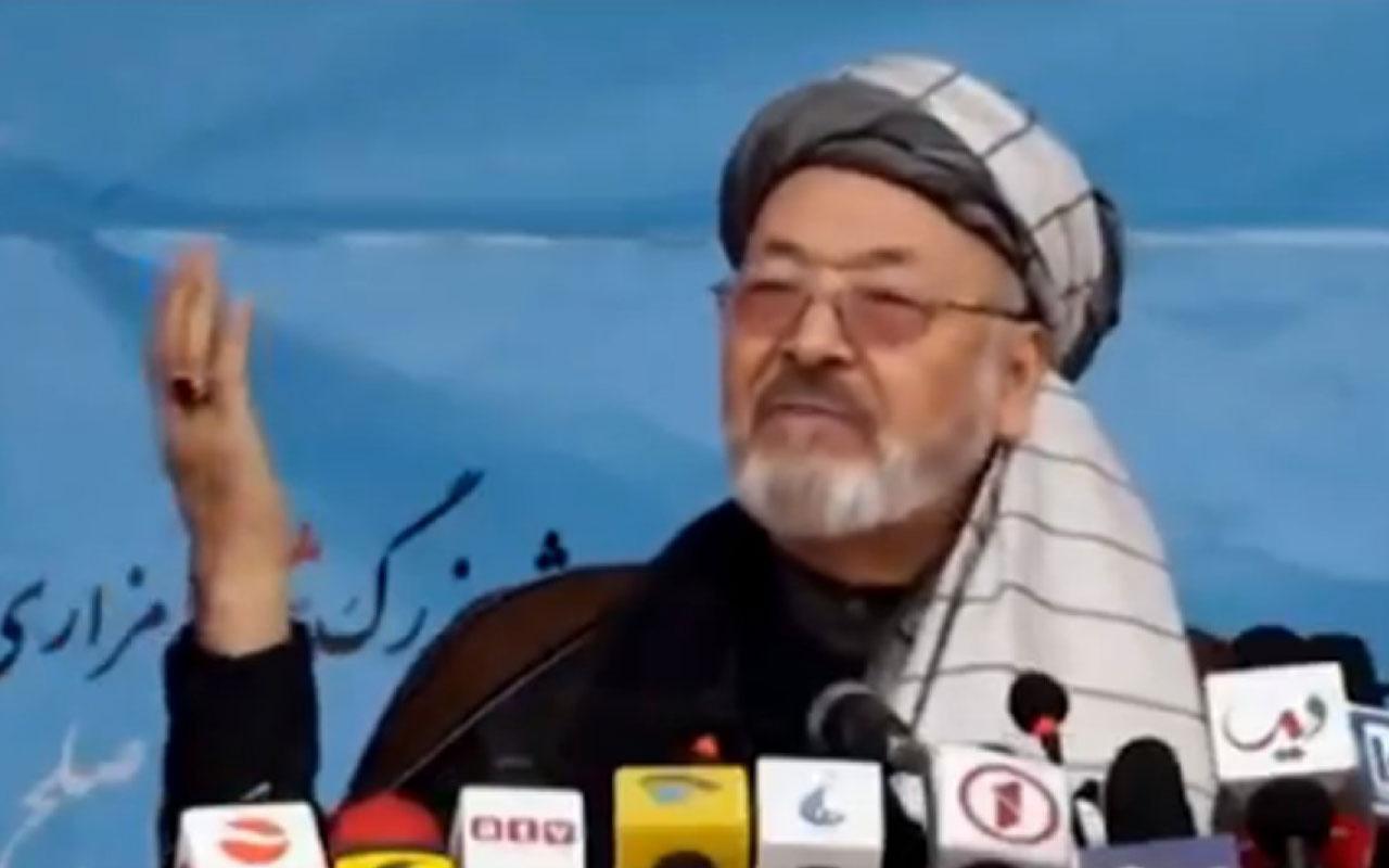 Afganistan'da siyasetçilere silahlı saldırı