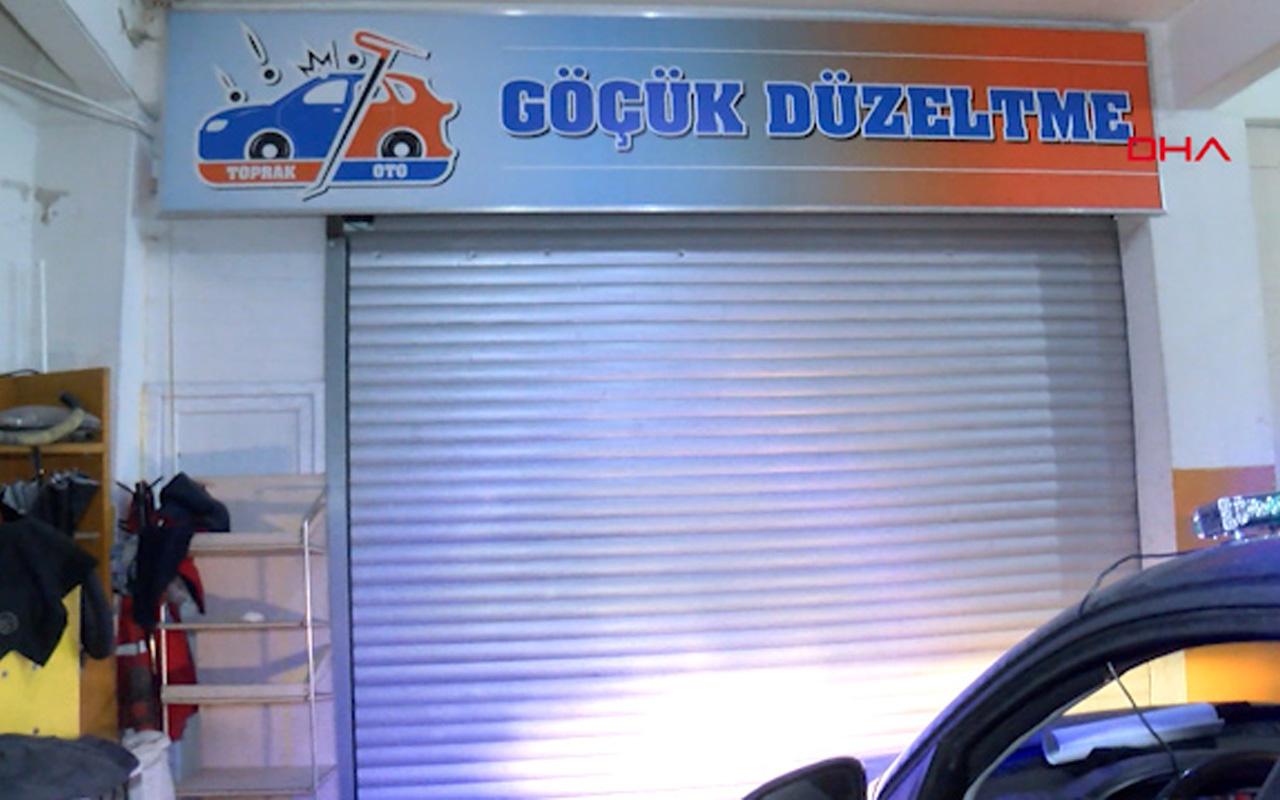 İstanbul'da 'göcük düzeltme merkezi' basıldı! Cinsel ürün ilaçları ele geçirildi