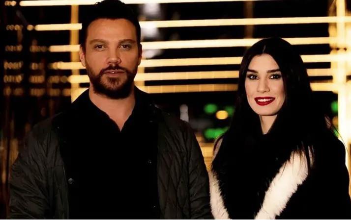 Sinan Akçıl'dan Hadise ve Emrah'a skandal sözler resmen içini döktü
