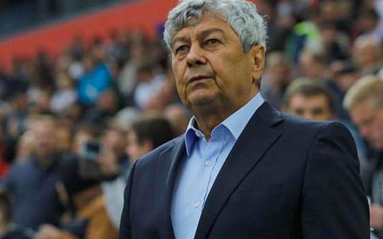 Mircea Lucescu'dan Fenerbahçe iddiası