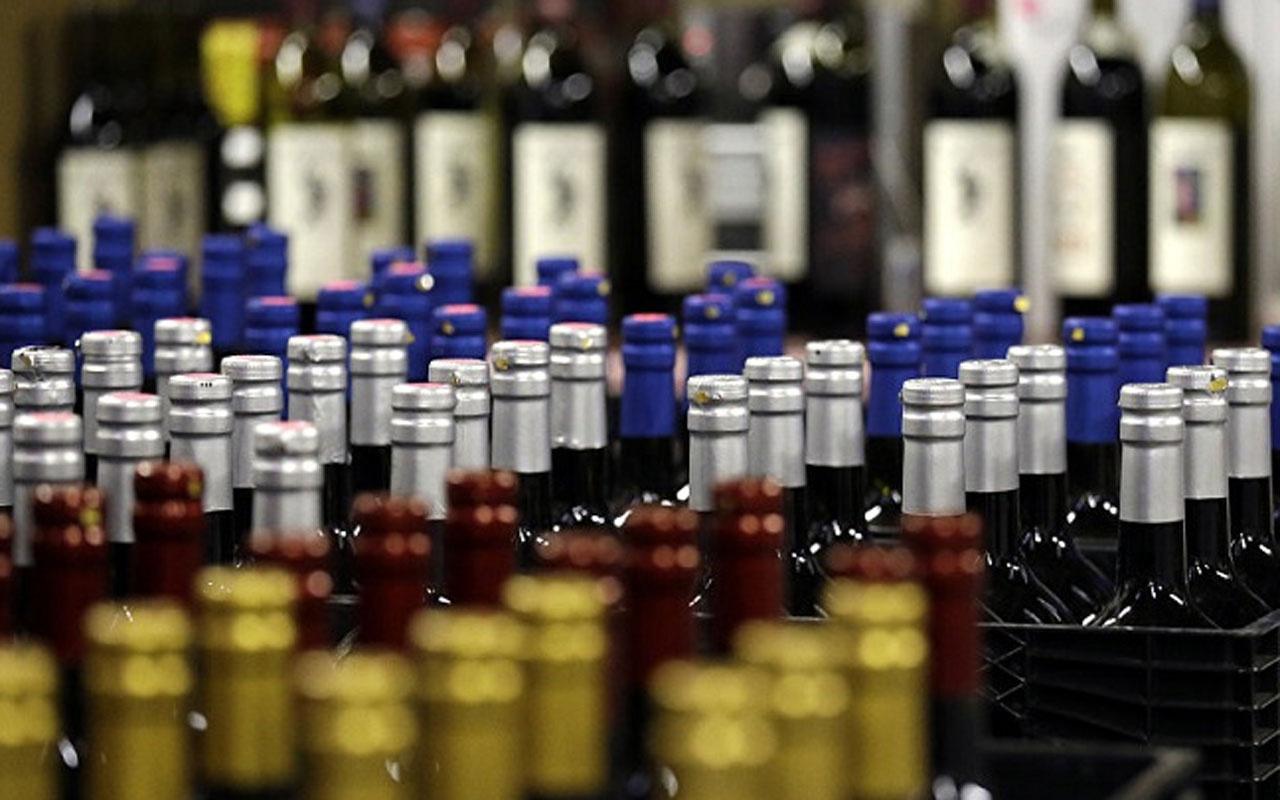 İran'da sahte içkiden 7 kişi yaşamını yitirdi