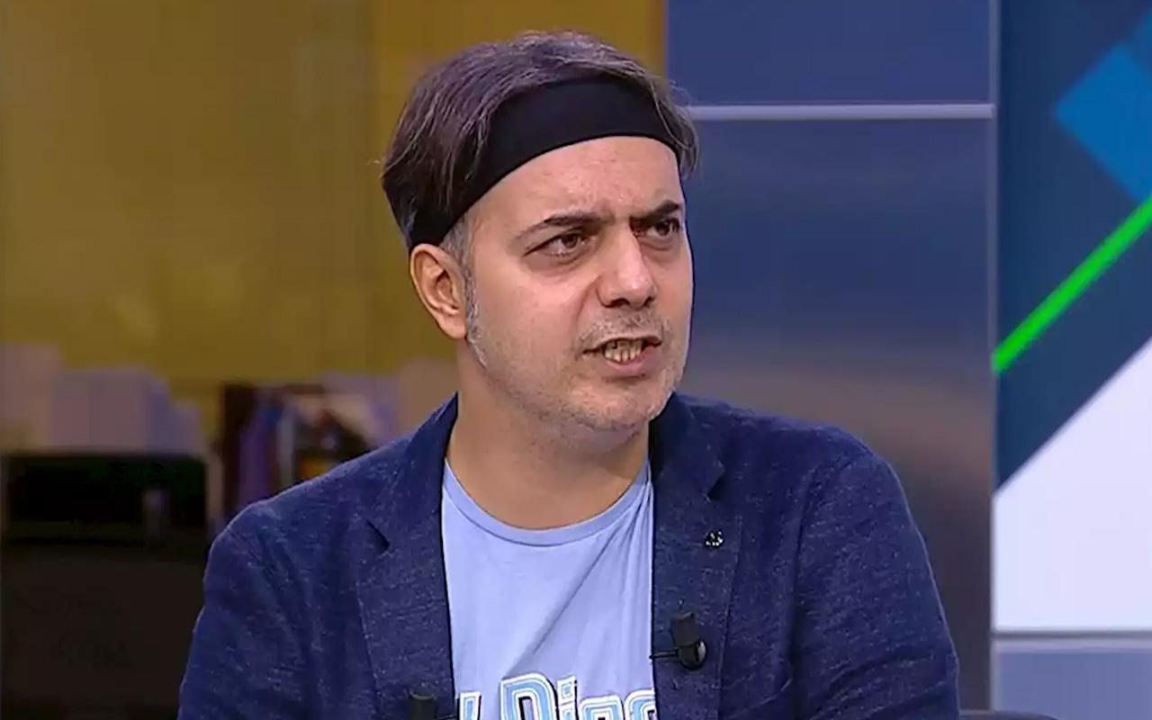 Yorumcu Ali Ece'den Fenerbahçe'ye Okan Buruk önerisi geldi!