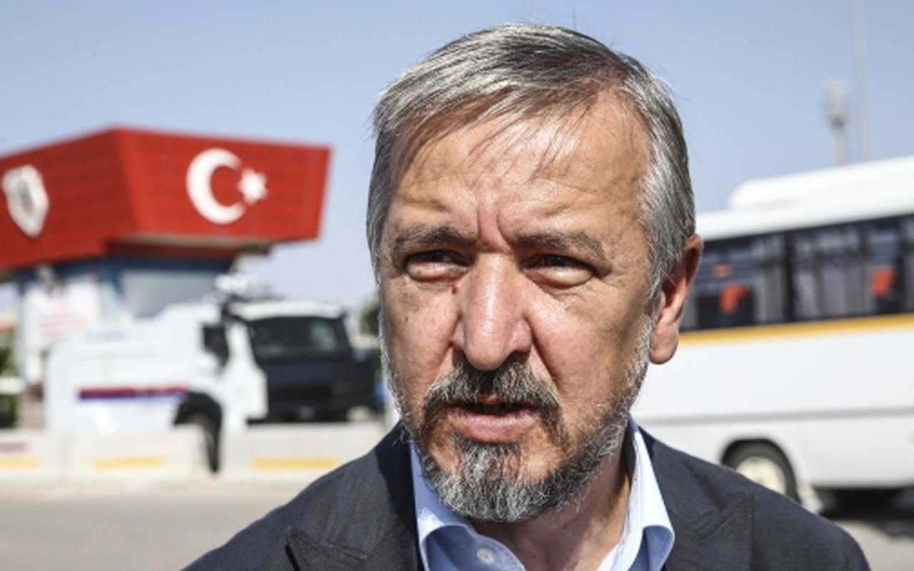 Aydın Ünal'dan AK Parti'ye yeni parti uyarısı