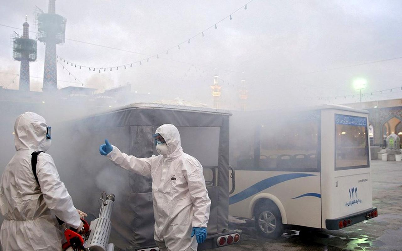 Çin'de corona virüsten ölenlerin sayısı 3 bini geçti! Bir komşuya daha sıçradı