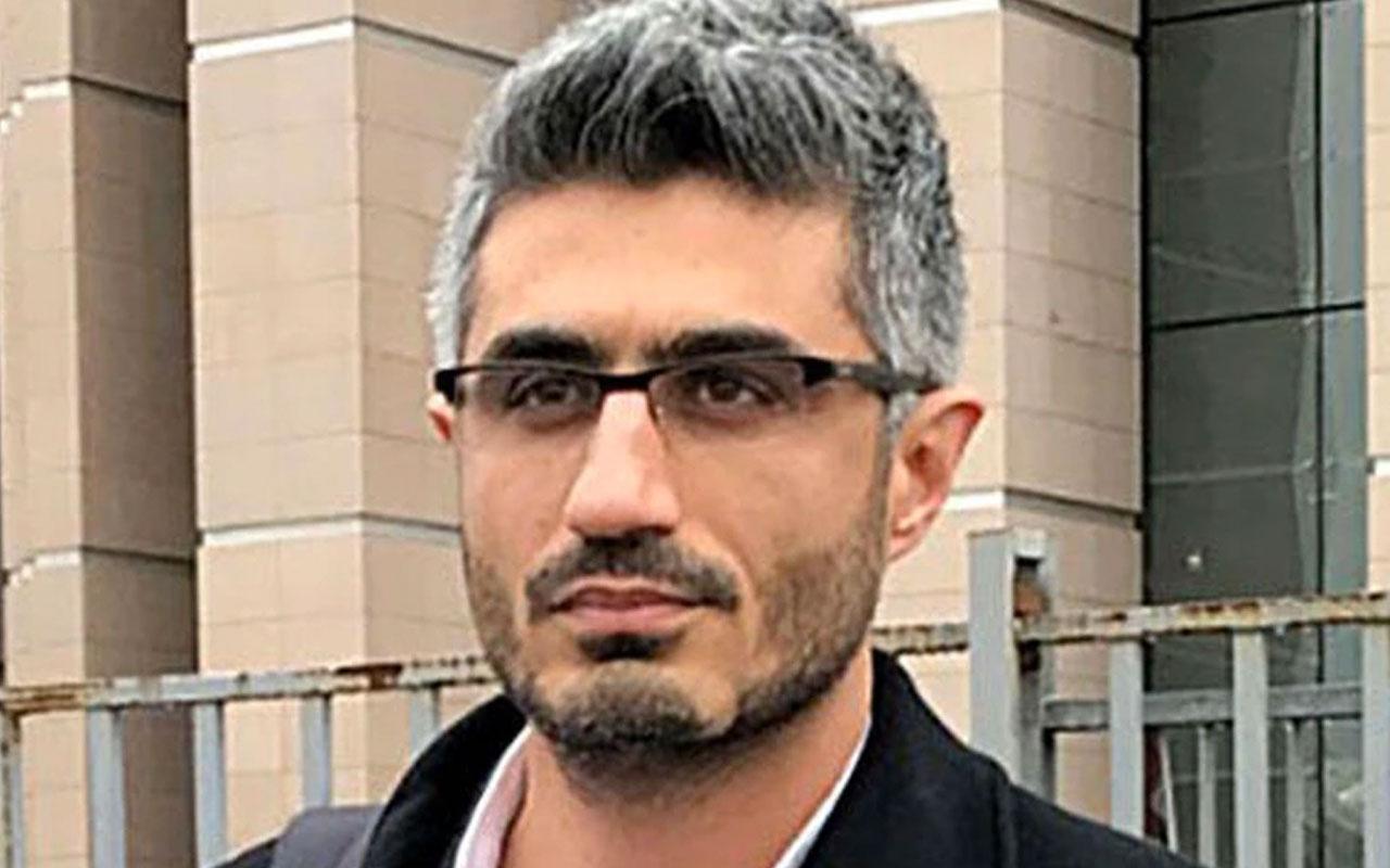 Barış Pehlivan cezaevinde darp mı edildi? Başsavcılık'tan açıklama