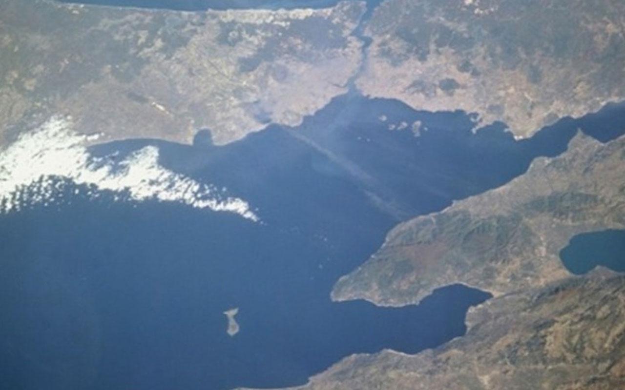 Kuzey Marmara Otoyolu'nun Kınalı-Çatalca kısmı yarın açılıyor Resmî Gazete'de yayımlandı!