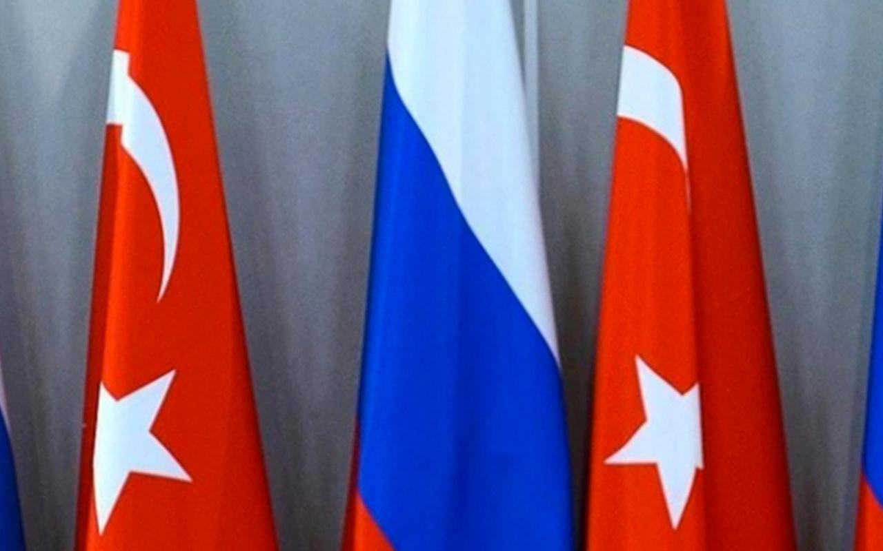 Rus askeri heyeti Ankara'ya geliyor