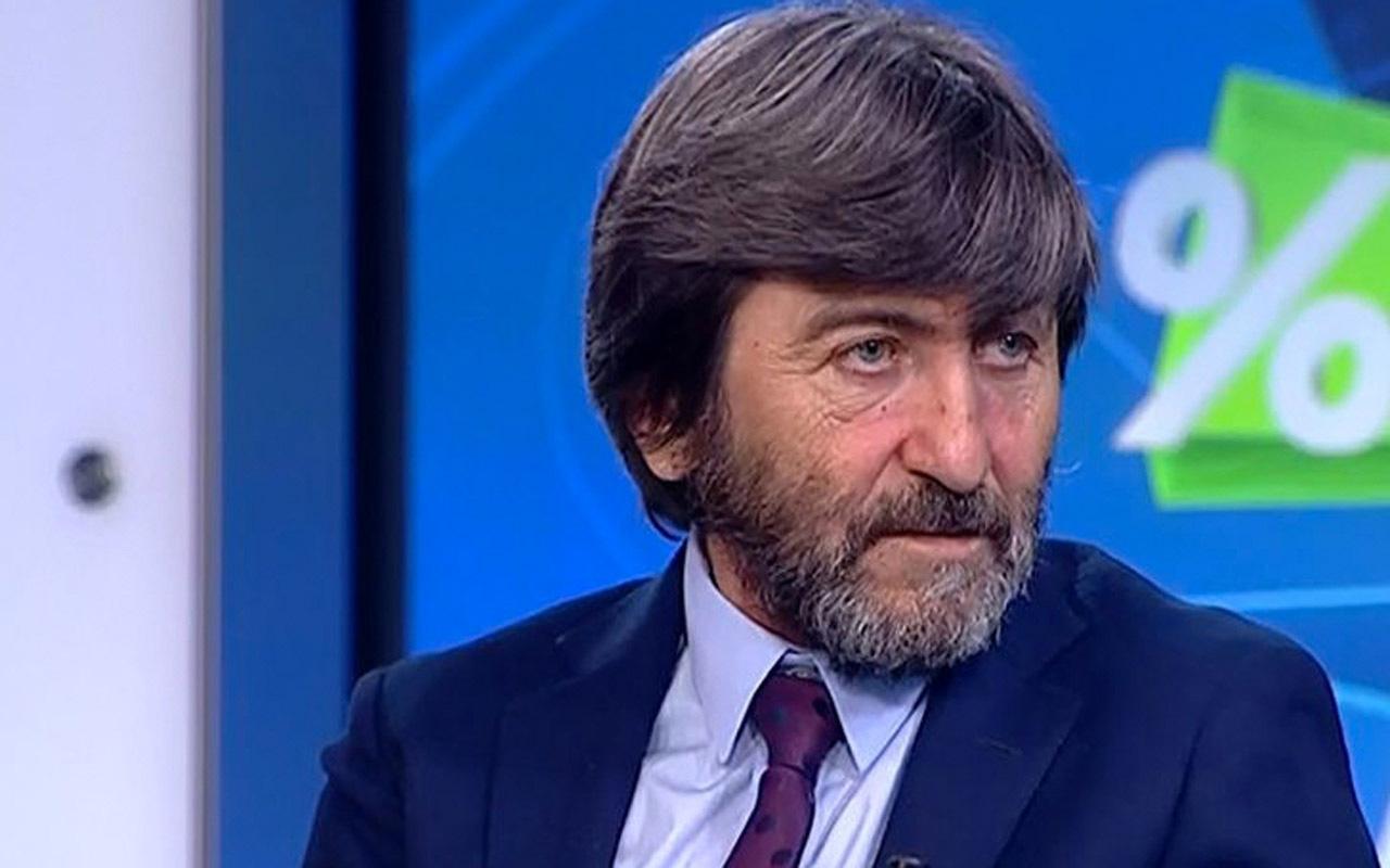 Rıdvan Dilmen'den Fenerbahçe için olay yorum: 'Fenerbahçe için The end'