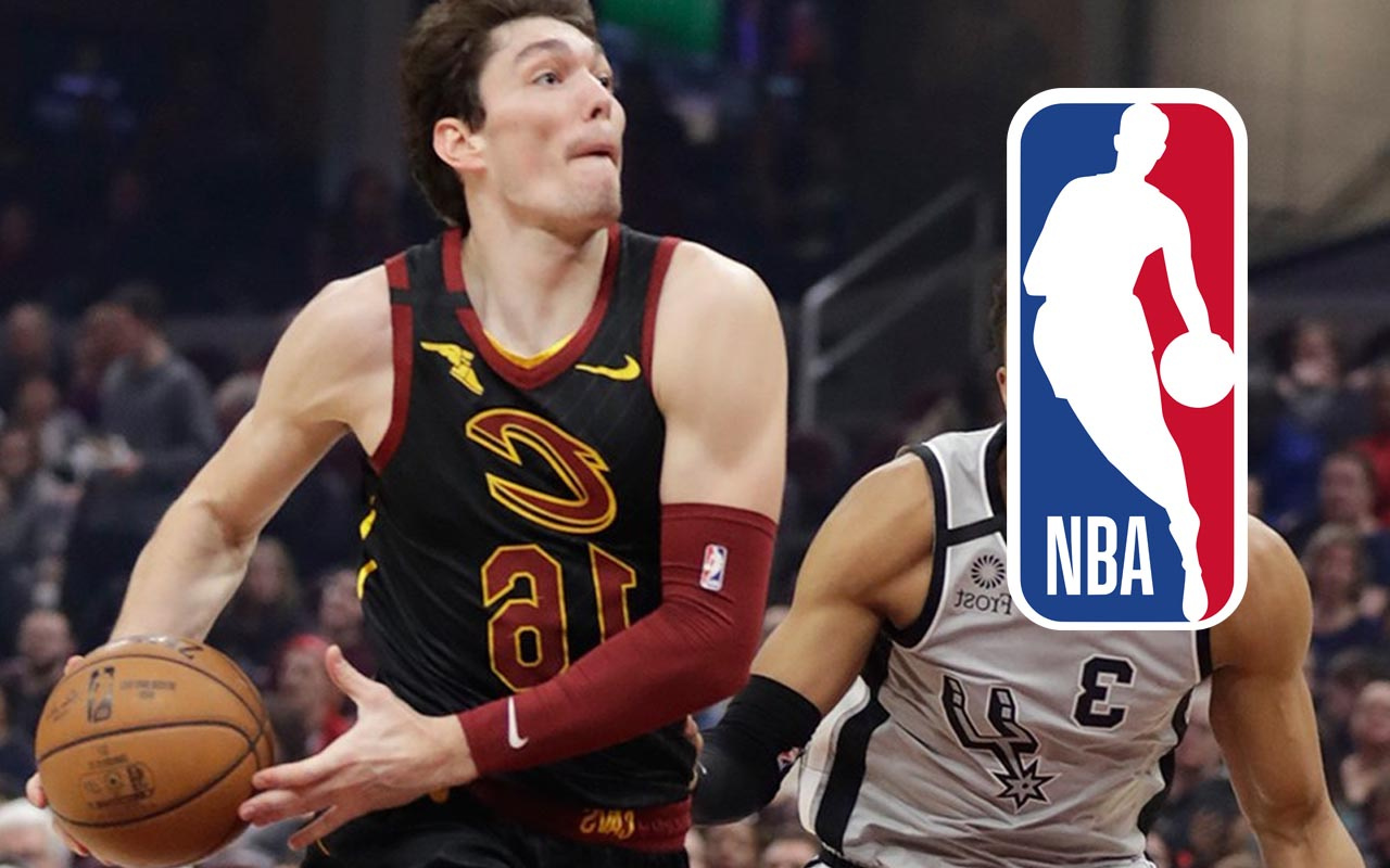 NBA'de Cedi şovu Cavaliers'e galibiyeti getirdi