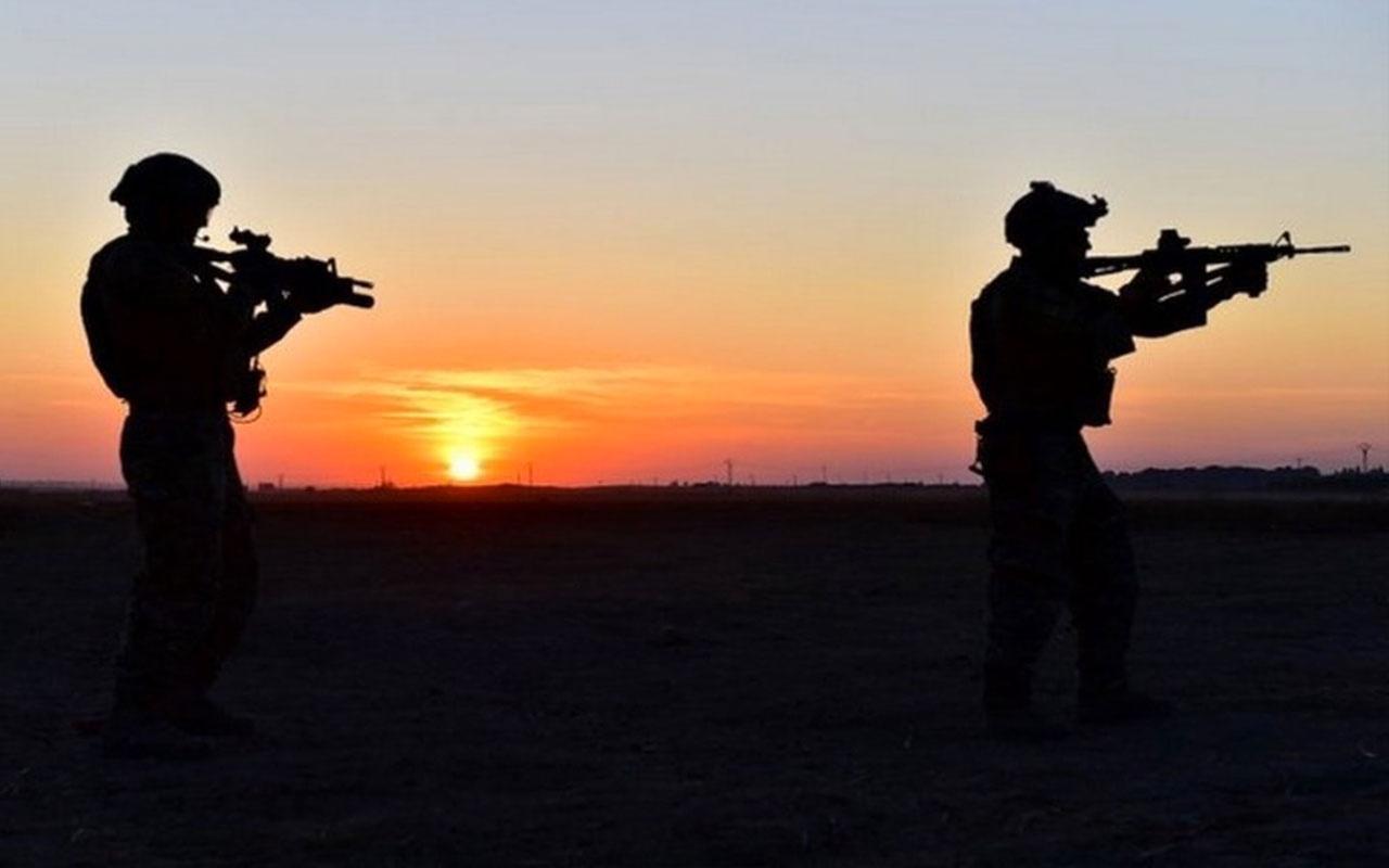 Örgütten son sürat kopuşlar sürüyor! 2 PKK'lı daha yaşamayı tercih etti