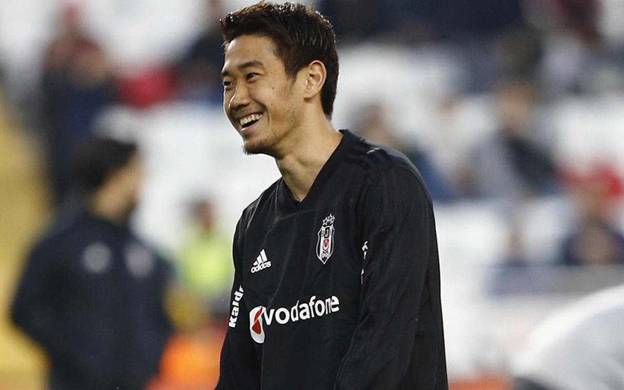 Shinji Kagawa'dan Beşiktaş itirafı